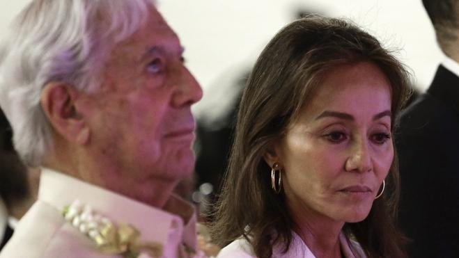 Mario Vargas Llosa conoce a la familia de Isabel Preysler en Filipinas