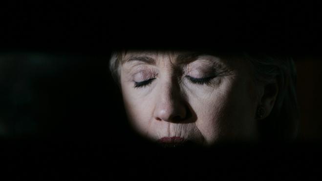 Clinton sí dará la cara