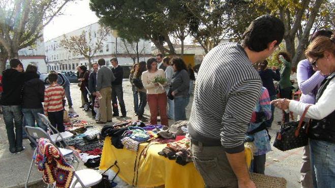 La moneda social más veterana se llama 'zoquito' y nació en Jerez