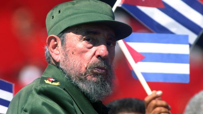 Desde puros envenenados a caracolas explosivas: los intentos de matar a Fidel Castro