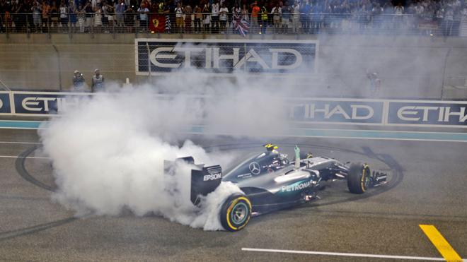 Mercedes no anunciará el sustituto de Rosberg antes de enero