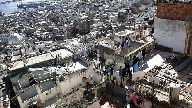 Argelia justifica la expulsión de unos 1.400 inmigrantes subsaharianos