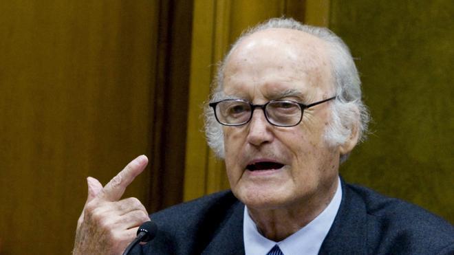 Fallece a los 95 años el director artístico Gil Parrondo, ganador de dos Oscar
