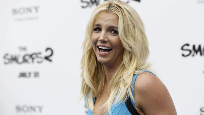 Hackean el Twitter de Sony para anunciar la falsa muerte de Britney Spears