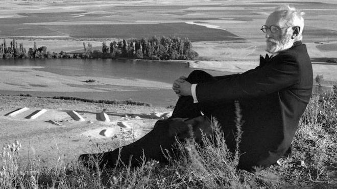 Las obras de Unamuno, Valle-Inclán, Lorca y otros 374 autores españoles pasan a dominio público