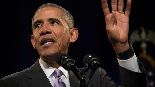Obama levanta algunas sanciones económicas contra Sudán