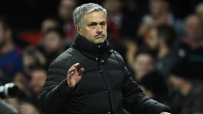 Mourinho: «No estoy seguro de que Klopp sea tan tranquilo como yo»