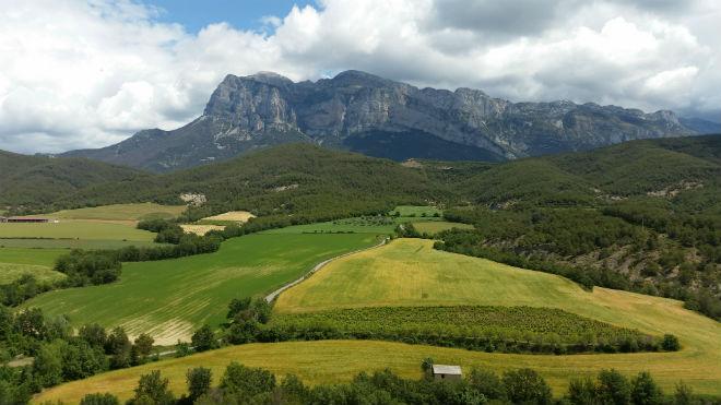 Pueblos españoles con unas impresionantes vistas
