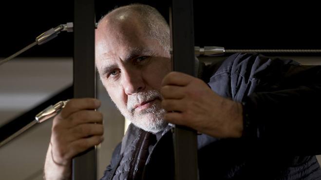 Guillermo Arriaga, una venganza de barrio