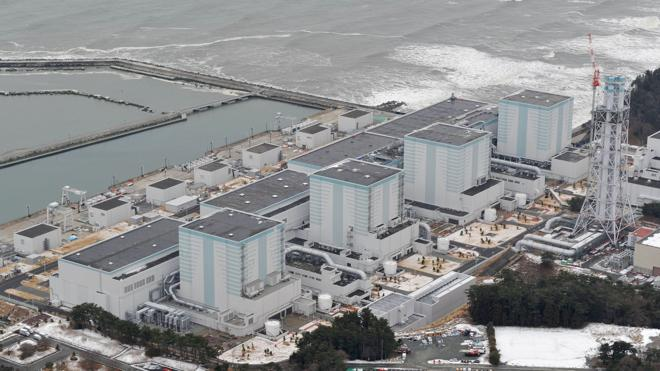 Tokio localiza posible combustible nuclear bajo el reactor 2 de Fukushima