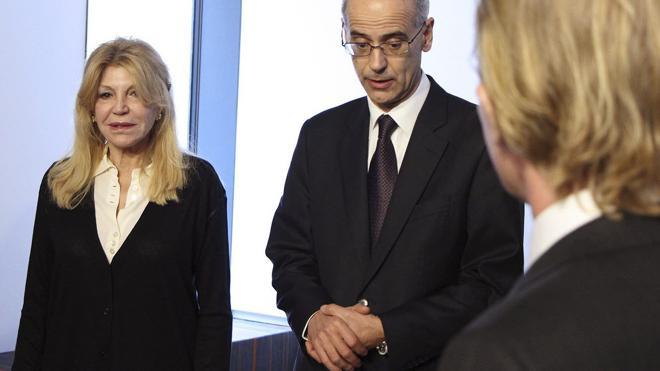 Carmen Thyssen y Cultura se dan tres meses para reformular la cesión de la colección