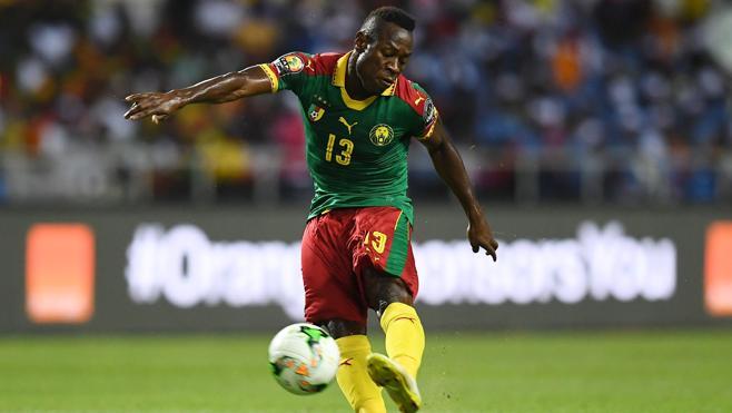 Bassogog se corona como mejor jugador de la Copa de África