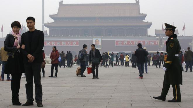 La Policía rescata a 32 vietnamitas vendidas como esposas concertadas en China