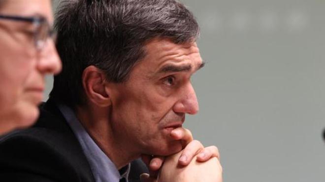 El Gobierno vasco se marca como objetivo de la legislatura el «final ordenado de ETA y la reinserción de los presos»