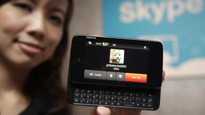 Amnistía Internacional avisa: «Tus conversaciones en Skype no son privadas»