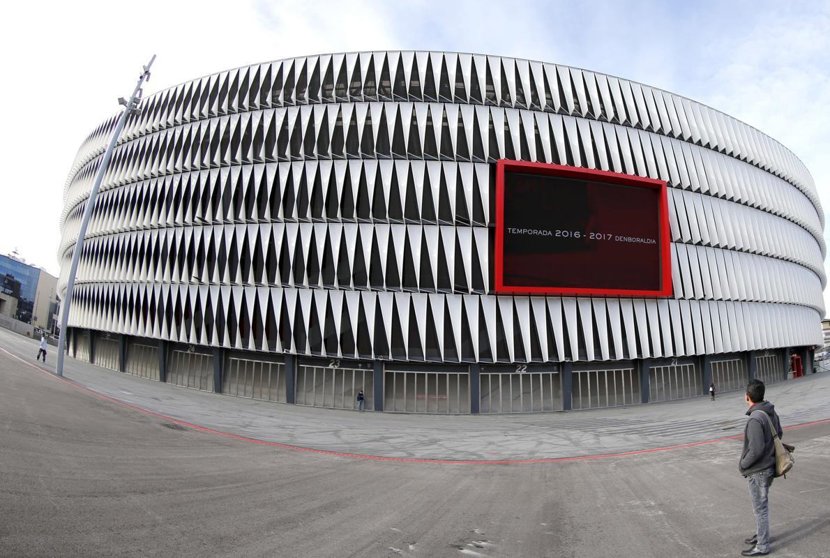 El Athletic y la Diputación de Vizcaya aclaran que el concierto impide acoger la final