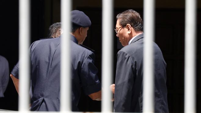 Detenida una segunda mujer en Malasia por el supuesto asesinato del hermano de Kim Jong-un