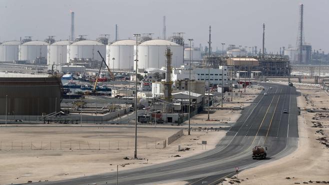 Catar levanta el velo de «la capital mundial del gas»