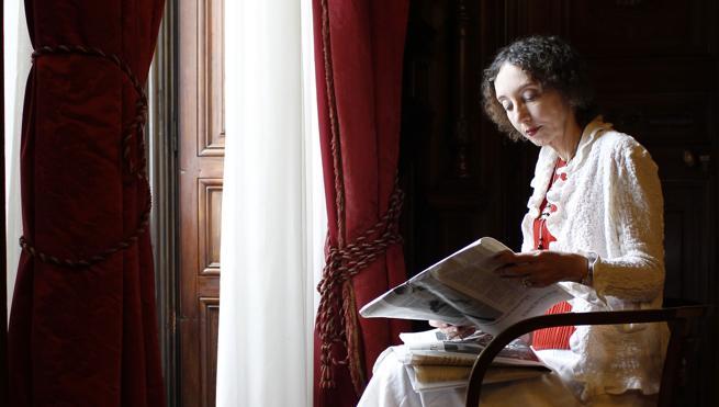 Joyce Carol Oates, la maestra del gótico americano