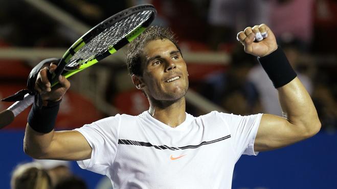 Kyrgios impide la final Djokovic-Nadal en Acapulco