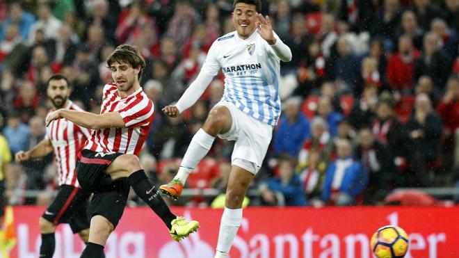 El Athletic no tira la toalla por Europa