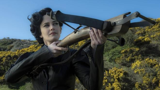 Tim Burton quiere a Eva Green en su 'remake' de 'Dumbo'