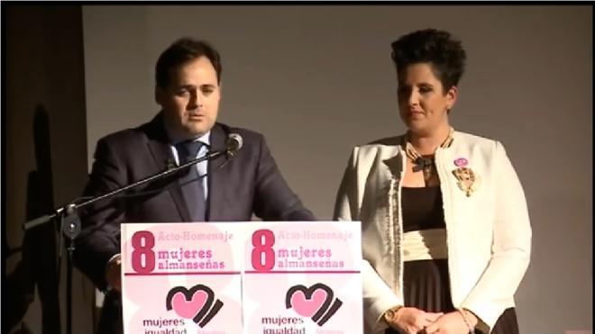 Un diputado del PP en Castilla-La Mancha valora a las mujeres «que tienen la casa lista»