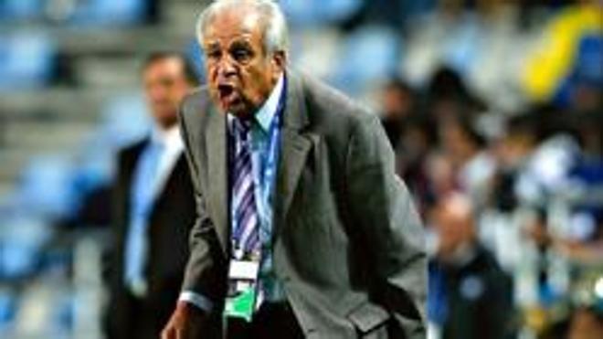Muere de un infarto en el campo el uruguayo 'Maño' Ruiz