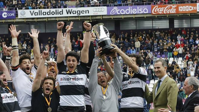 Valladolid volverá a ser la capital del rugby