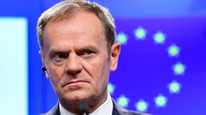 El Consejo Europeo se reunirá el 29 de abril sin Reino Unido para preparar el 'Brexit'