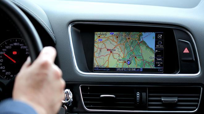 Usar un GPS «apaga» partes del cerebro