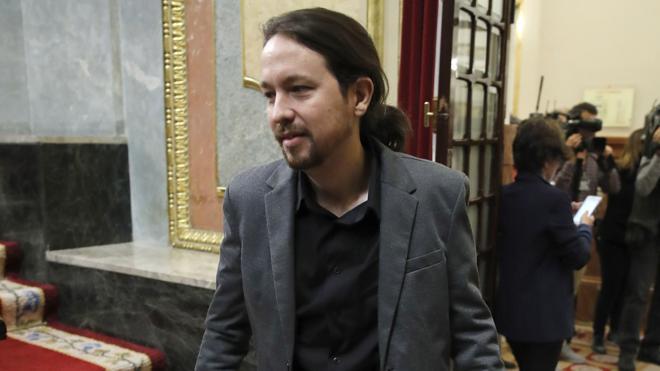 Iglesias ve una mala noticia para España que el PSOE se acerque más al PP