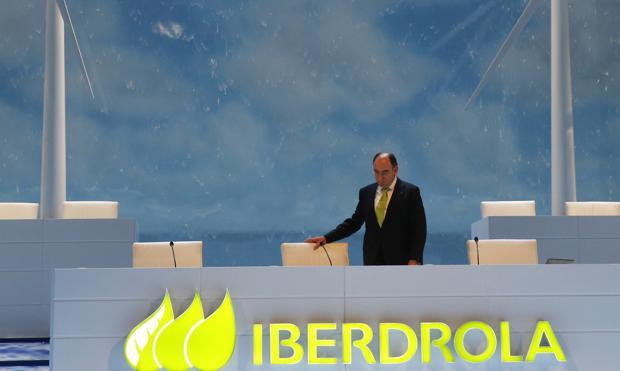 Iberdrola pide convocar el consejo de Nuclenor para tratar el cierre de Garoña