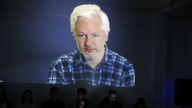 WikiLeaks difunde 27 nuevos documentos del programa de 'hacking' de la CIA