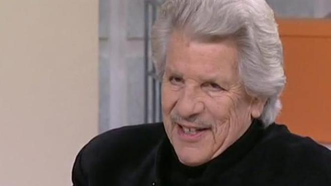 Fallece el compositor y cantante Luis Eduardo Rodrigo, marido de Teresa Rabal