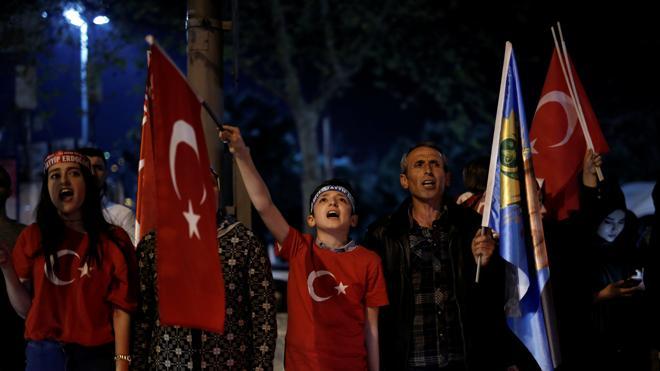 Alemania aboga por acabar con las negociaciones de adhesión de Turquía a la UE