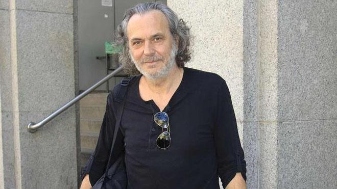 José Coronado: «Cada cigarrillo es una papeleta para que te dé un infarto»