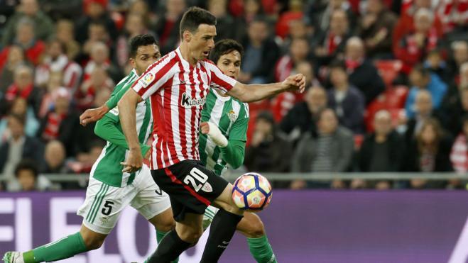 El Athletic sigue con pulso firme en su camino hacia Europa