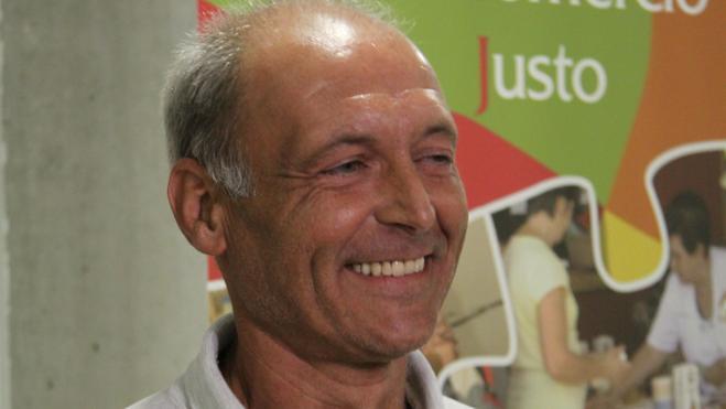José Manuel, uno de los rostros de la otra realidad