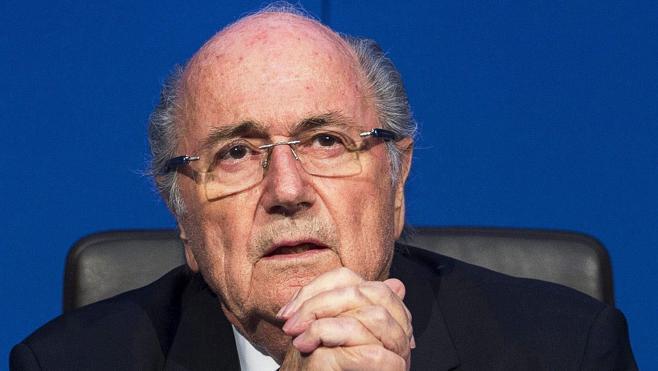 La Justicia francesa investiga la concesión de los Mundiales de Rusia y Catar