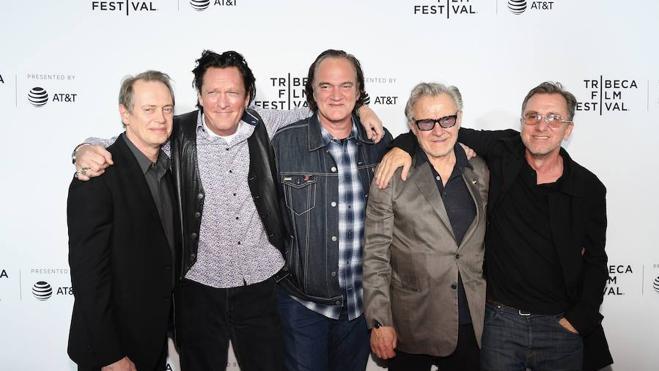 Springsteen y Tarantino se confiesan en Tribeca