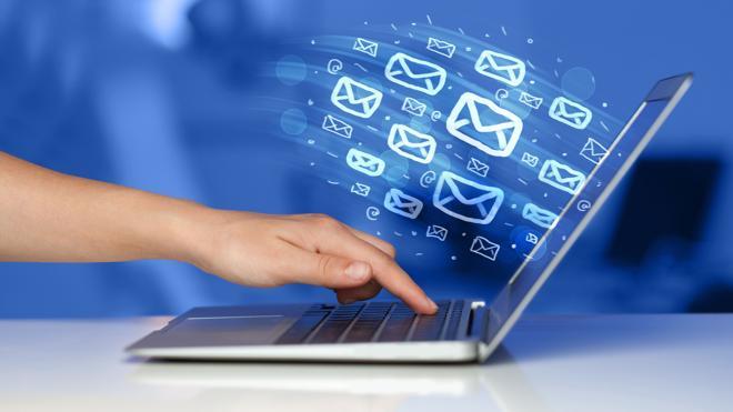 Las 10 mayores curiosidades del email