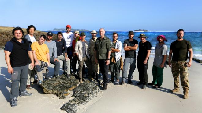 'La Isla' aterriza en La Sexta con buen pie