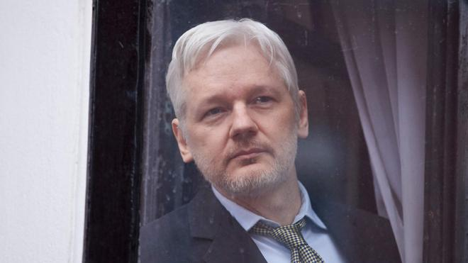 Las fechas clave de la batalla judicial de Julian Assange
