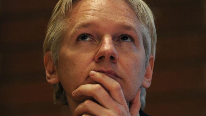 Las cinco posibilidades de Julian Assange