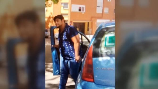 Prisión comunicada y sin fianza para el autor del puñetazo mortal a un anciano en Madrid