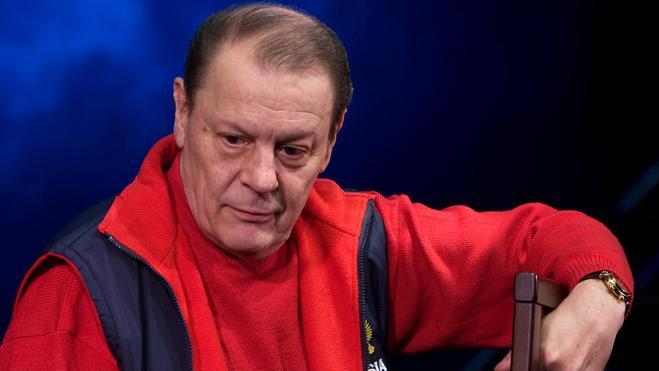 Fallece el director de teatro Alexandr Burdonski, nieto de Stalin