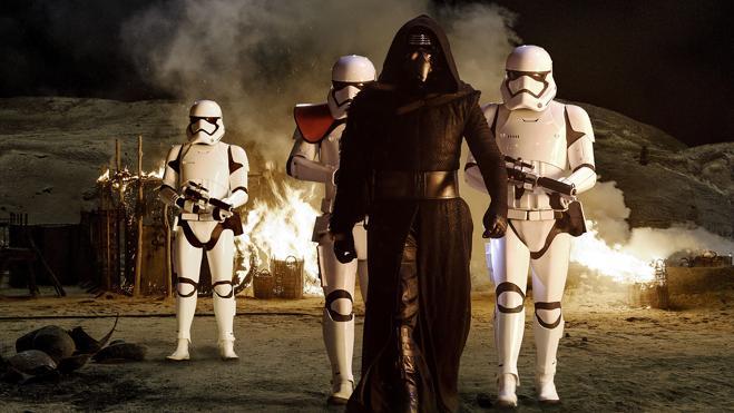 El Orgullo Friki se celebra este año junto al 40 aniversario de Star Wars