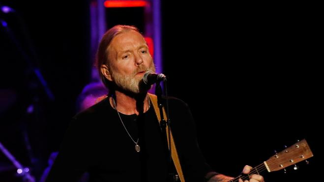 Muere el cantante Gregg Allman, pionero del rock sureño estadounidense