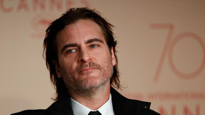 Joaquin Phoenix pone el broche a un oscuro Festival de Cannes